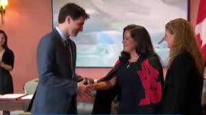 Scheer calls on Trudeau to wave attorney-client privilege for Wilson-Raybould